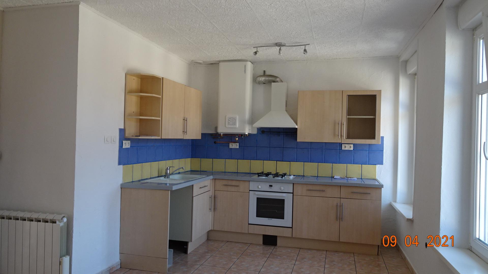 Appartement à pagny-sur-moselle |  87 000 €